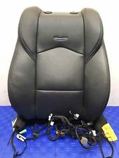 2014 Cadillac Cts Sedan Front Right Upper Seat Cushion Backrest With Bag Fits Cts V