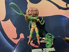 "Power Rangers Lightning Collection Mighty Morphin Pumpkin Rapper 6"" Figure Rare!"