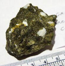 Garronite, Irish Zeolite Mineral Specimen