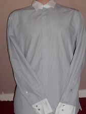 Brilliant Diesel Men's Striped Very Smart Shirt Size XL Very Good Condition