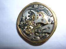 Uhrwerk Chronograph Suisse Cal. L-48 (Landeron)  - Ersatzteil/defekt