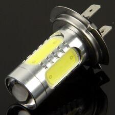 H7 7.5W White LED Fog Light for Vehicles, DC 12-24V