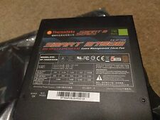Thermaltake Smart Series SP-750M M750W ATX12V Modular PFC Active Power Supply