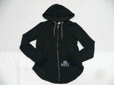 Roxy Hawser Black Sweats & Hoodies Sz Small SERJFT03510