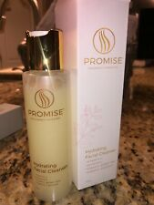 Promise Organic Facial Cleanser