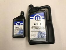 ATF+4 Automatic Transmission Fluid 6L 68218058AC MS-9602 Jeep Chrysler Dodge