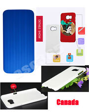 Moud and 3D Samsung S6 Case Sublimation Press DIY Phone Crafts Business