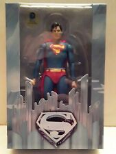 NECA SUPERMAN CHRISTOPHER REEVES NEW 7 inch