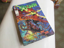 SPAWN 23 . SEMIC 1998 ..TBE
