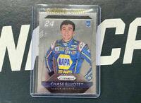 Chase Elliott RC 2016 Panini Prizm NASCAR #24 Rookie Card! - Champion