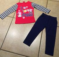 NWT Bonnie Jean Tutu Dress /& Leggings  Scottie Puppy Dog Birthday Size 18 MTHS