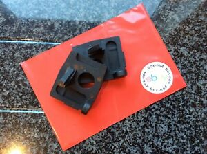 Fg Monster Truck Marder Baja Beetle Hummer Jeep Rear Diff Holders ( New ) 📦