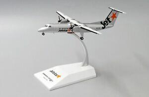 JC Wings 1:200 Jetstar Airways de Havilland 'Dash-8' DHC-8-300 VH-SBI (XX2276)