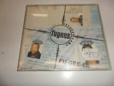 CD  Fugees (Refugee Camp) - Fu-Gee-la