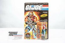 Vintage GI JOE - ACTION FIGURE 1986 Monkeywrench - MOC - Sealed - HASBRO