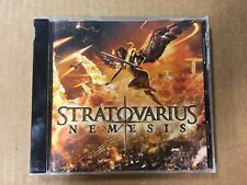Nemesis by Stratovarius (CD, 2013, Armoury Records, ARM 250992)