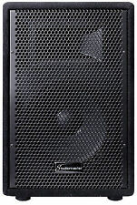 "Studiomaster GX10A 10"" 100w Active Powered PA Speaker Single"