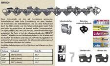 Oregon Sägekette Vollmeißel 325 1,5mm 45cm 72 TG pass. für Husqvarna, Dolmar u.a