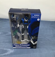 Power Rangers Lightning Collection In Space Psycho BLUE RANGER New Hasbro