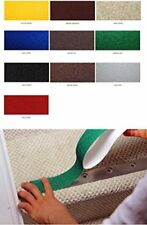 No-Slip Strips, Color Evaluation Sample Packet, x10 Samples, Each 2 x 3 inches