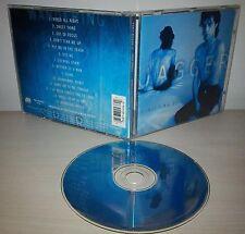 CD JAGGER - WANDERING SPIRIT