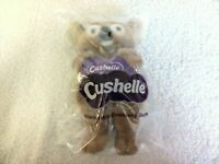 "Cushelle Kenny Koala Soft Toy 8"" New & Sealed"