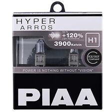 PIAA Hyper Arros H1 Car Replacement Headlights Bulbs (Twin Pack) HE902
