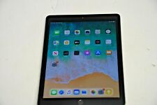 Apple iPad 6th Gen. 32GB, Wi-Fi + Cellular(T-MOBIL) , 9.7in - Space Gray