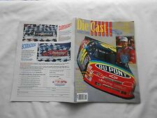 DIE CAST DIGEST & RACE CARDS Magazine-JUNE,1995-JEFF GORDON