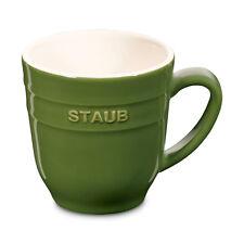 Staub ceramica tazza di caffè CACAO tè grande BASILICO 0,35 L