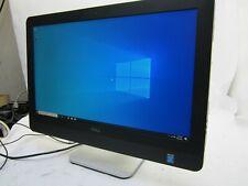 Dell Optiplex 9020 All-in-one Computer Intel Core I7 8gb Ram 500gb HDD T9-C10