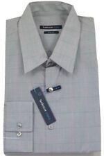 Van Heusen Check Regular Formal Shirts for Men