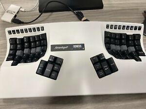 kinesis advantage 2 keyboard
