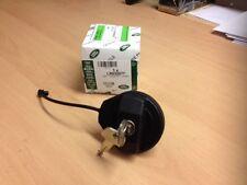 Defender Fuel Filler Cap & Keys (LR032977)