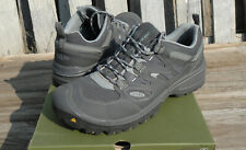 Mens Keen Sandstone Made in USA Gray In Box Sz 12 -46