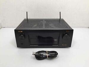 Denon Avr-X4300H IN-COMMAND 9.2 Chan. Network AV 1000W Receiver