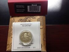 2010 $150 Gold Coins- Year Of The Tiger