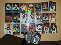 19/20 Tim Hortons Hockey Card Lot 33 Cards Total