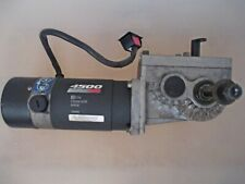 Pride CM808-029E Power Wheelchair RIGHT Motor PM802-D08C, TESTED - FAST SHIPPING