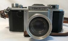 Sears Tower 23 35mm Rangefinder Camera Takumar 1:35 1-50mm