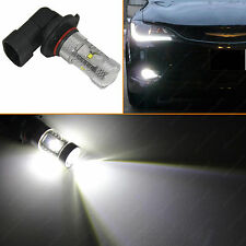 Xenon White 9006 HB4 HIGH POWER CREE Fog Light Projector DRL LED Bulbs