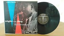 Charlie Parker,Night And Day,The Genius of Charlie Parker,Verve MGV8003,Vinyl LP