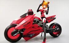 Pretty Armor Frame Arms Girl Gundam MS Plastic Moto Model Kit Anime Toys Figure