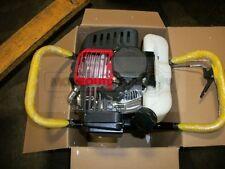 ESKIMO PROTOTYPE Engine Motor Power Head SCREAMING YELLOW 13:1 TRANSMISSION