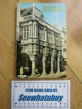 Vintage Book of Exeter