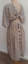 Handmade Blouson Casual Dresses for Women