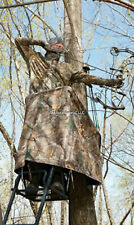 New Hunters Specialties Easy Fit Tree Stand Skirt - Realtree Timber 100136