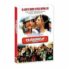 Asterix & Obelix Contre Cesar / Asterix And Obelix Vs. Caesar (1999) DVD *NEW