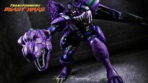 NEW Authentic Transformers Masterpiece MP-43 Megatron Beast Wars Takara Tomy