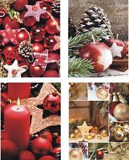 sacs-cadeaux 24 x Grand sacs de Noël Sac de Noël Sacs à cadeaux 7305